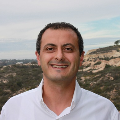 <b>Mehmet Yavuz</b> Senior Director, Qualcomm, USA - Mehmet_jpg