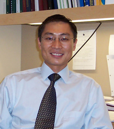 shuguang cui thesis This thesis proposes several algorithms for invoking sub-nyquist sampling in wideband  i would also like to thank professor shuguang cui (university of california.